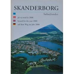 Skanderborg - Søhøjlandet