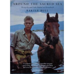 Around the Sacred Sea