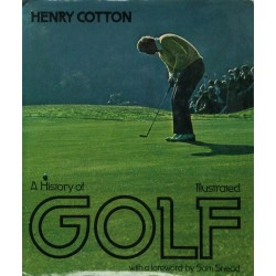 A History of Golf Illustrated
