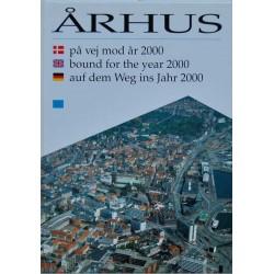 Århus på vej mod år 2000