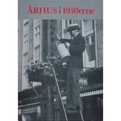 Århus i 1930erne