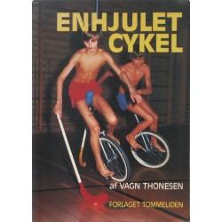 Enhjulet cykel