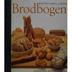 Brødbogen