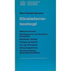 Eksistensteologi