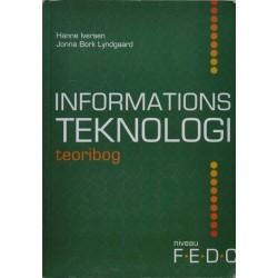 Informations teknologi. Teoribog