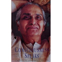 Consciousness Speaks