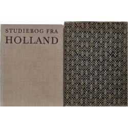 Studiebog fra Holland