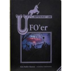Mysteriet om UFO'er