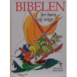 Bibelen for børn og unge