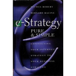 e-Strategy. Pure and simple