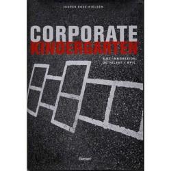 Corporate kindergarten
