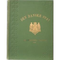 Den danske stat - Danmarks Natur