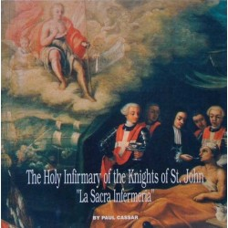The Holy Infirmery of the Knights of St. John