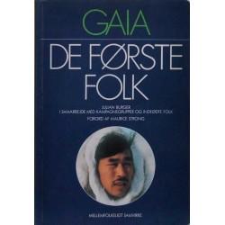 Gaia atlas over de første folk