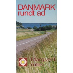 Danmark rundt ad – Marguerit-ruten 1992