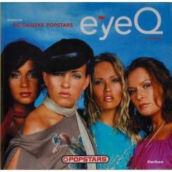 Bogen om de danske popstars EyeQ