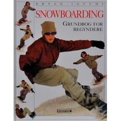 Snowboarding. Grundbog for begyndere