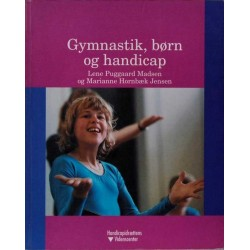 Gymnastik, børn og handicap