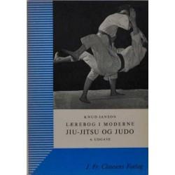 Lærebog i modrne Jiu-Jitsu og Judo