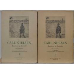Carl Nielsen - Kunstneren og mennesket