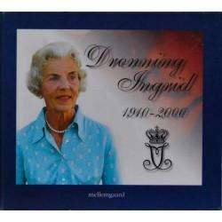 Dronning Ingrid 1910 - 2000
