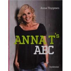 Anna Ts ABC