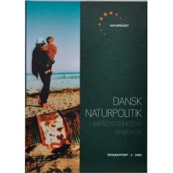 Dansk naturpolitik