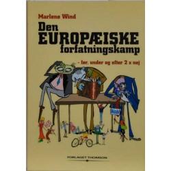 Den europæiske forfatningskamp