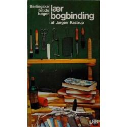 Lær bogbinding