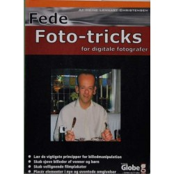 Fede foto-tricks for digitale fotografer