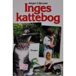 Inges kattebog