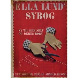 Ella Lunds sybog
