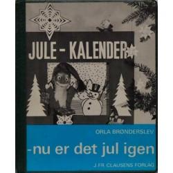 Jule-kalender