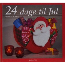 24 dage til jul