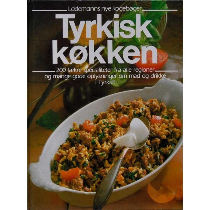 lademanns nye kogebøger