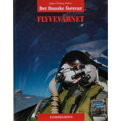 Det danske forsvar - Flyvevåbnet