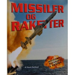 Misiler og raketter