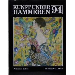 Kunst under hammeren 94
