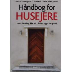 Håndbog for husejere