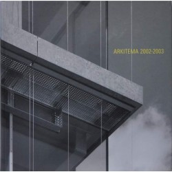 Arkitema 2002 - 2003