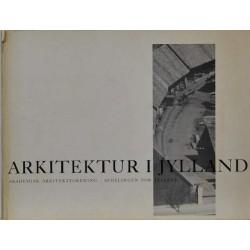 Arkitektur i Jylland