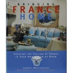 Bringing France Home