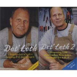 Det er Leth 1+2