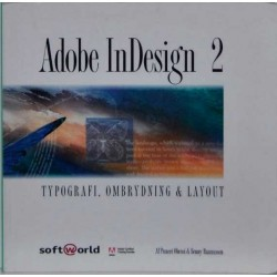 Adobe InDesign 2