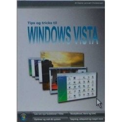 Tips og tricks til Windows Vista