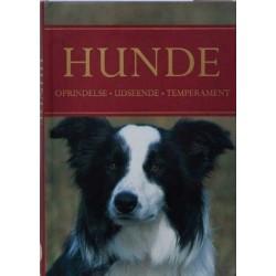 Hunde - Oprindelse – udseende - temperament