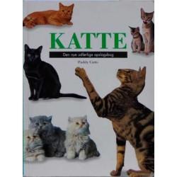 Katte - Den nye udførlige opslagsbog