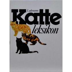 Lademanns katte leksikon 1. del