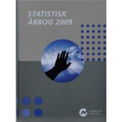 Statistisk årbog 2009