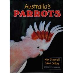 Australias Parrots
